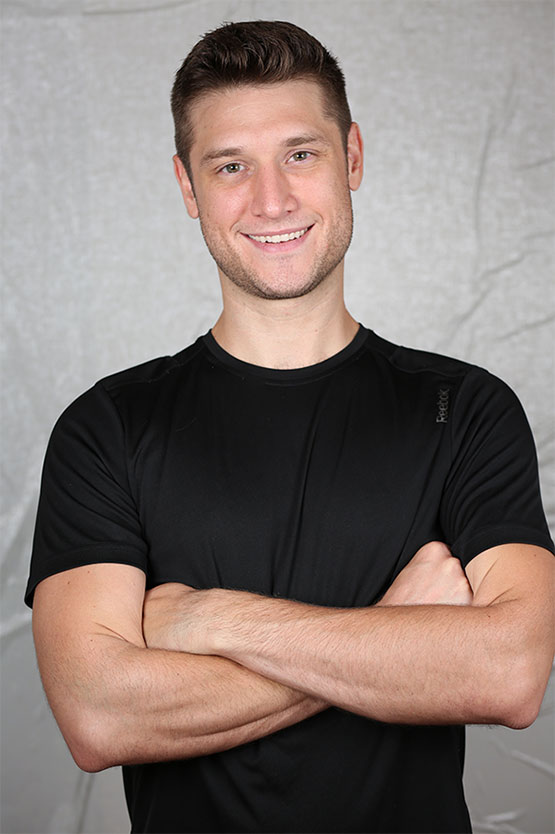 Jason Villalobos